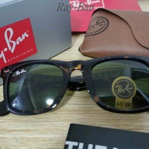 Ray-Ban Wayfarer Havana Outdoor sunglasses RB2140 54mm